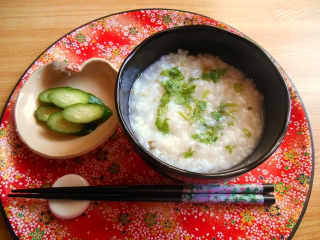 七草の意味とは?七草粥は炊飯器で簡単に作れます
