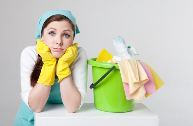 年末に大掃除する意味とは?しなくていいのか由来を確認