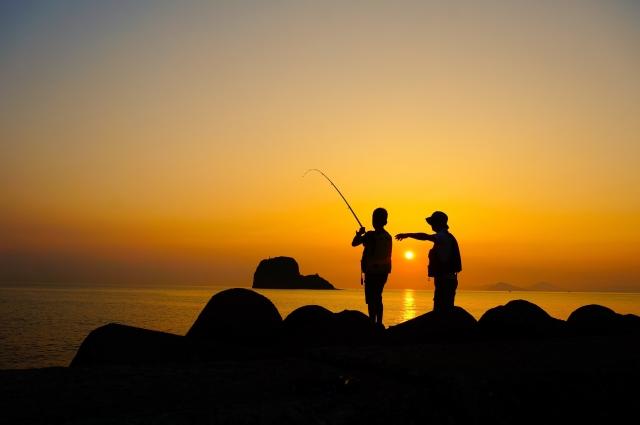 釣り初心者が道具を揃えるなら?選び方のコツを紹介