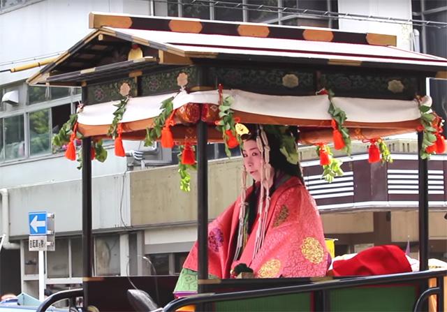 葵祭の日程は?2017年の開催日や見どころを紹介!